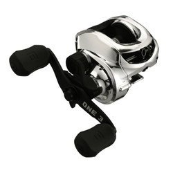 13 Fishing OCRM8.1-RH 13 Fishing Origin Chrome Baitcast Reel 8.1:1 RH