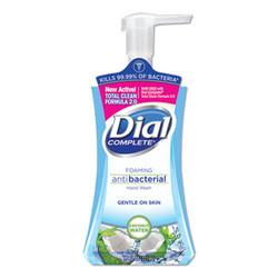 Antibacterial Foaming Hand Wash, Coconut Waters, 7.5 oz Pump Bottle 09316