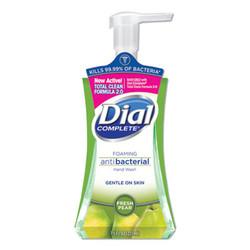 Antibacterial Foaming Hand Wash, Fresh Pear, 7.5 oz Pump Bottle 02934