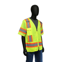 West Chester Safety Apparel 47306/L