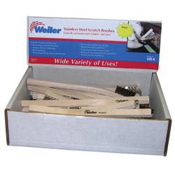 SS WELDERS DUMP BOX