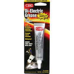 CRC .5 Oz. Tube Di-Electric Grease 05109