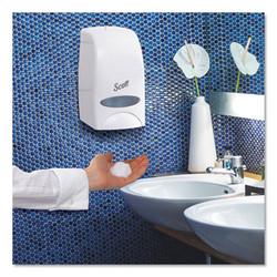 Control Antimicrobial Foam Skin Cleanser, Fresh Scent, 1000 mL 1 Bottle 91554