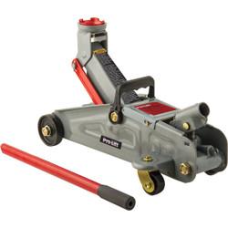 Pro-Lift 1-1/2-Ton Compact Trolley Floor Jack F-2315PE