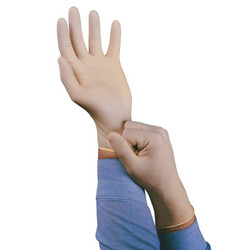 Conform XT Disposable Gloves, Powder Free, Natural Rubber Latex, 5 mil, Medium