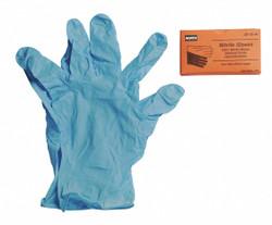 100% Nitrile Exam Gloves