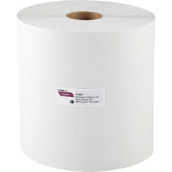 Cascades Pro Select White Hard Roll Towel (6 Count) H280