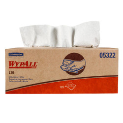 WypAll® Towels,Tissues & Wipes 05322