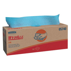 WypAll® Towels,Tissues & Wipes 5740