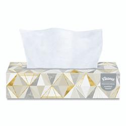 Kleenex Facial Tissue, 8.4 in x 8.4 in, 18 1/8 in