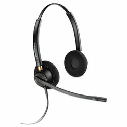 EncorePro 520 Binaural Over-the-Head Headset HW520