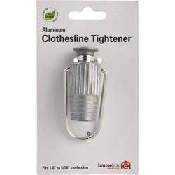 Household Essentials Aluminum Clothesline Tightener 280