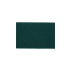 Bear-Tex Hand Pads, Very Fine, Aluminum Oxide, Green