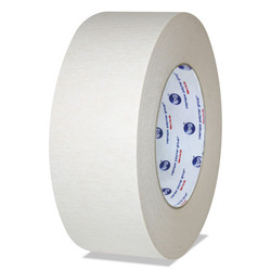 592 Double Coated Tapes, 8 in X 36 yd, 6 mil, White