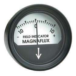 2480 Field Indicator, -10 Gauss to +10 Gauss, Uncalibrated, Plastic