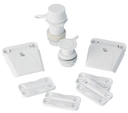 PARTS KIT IC ALL SIZES(WHITE)