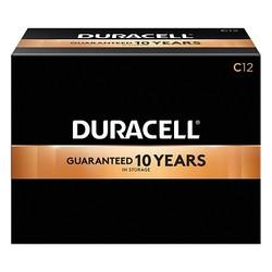 CopperTop Batteries, DuraLock Power Preserve Alkaline, 1.5 V, C