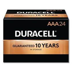 CopperTop Batteries, DuraLock Power Preserve Alkaline, 1.5 V, AAA