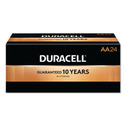 CopperTop Batteries, DuraLock Power Preserve Alkaline, 1.5 V, AA