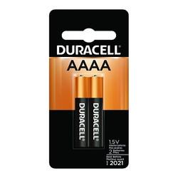 CopperTop Batteries, DuraLock Power Preserve Alkaline, 1.5 V, AAAA