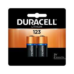 Lithium Batteries, 3 V, 123