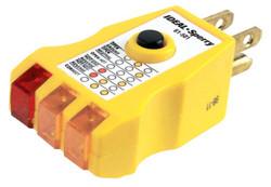 E-Z Check® Plus Gfci Circuit Testers, 120 Vac