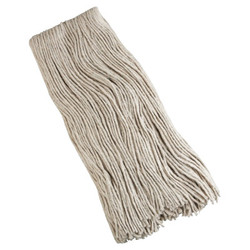 Cotton Saddle Mop Heads, 32 oz, For Wingnut; Quickway; Big Jaw Handles