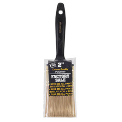 """2"""" Factory Sale Polyester paintbrush"""
