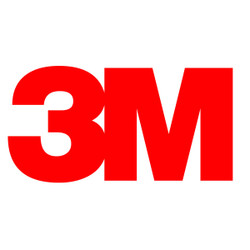 3M Paint Masking Tape 231/231A Tan, 36 mm x 55 m 7.6 mil, 24 per case Bulk