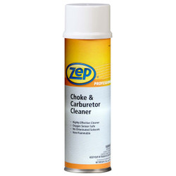 Choke-And-Carburetor-Cleaner