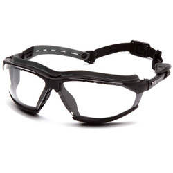 Black-Gray Body / Clear H2MAX AF Lens