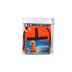 Cooling Neck Shade - Orange
