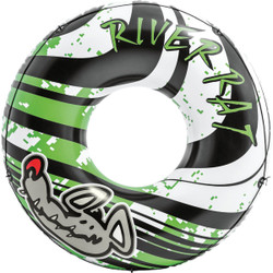 Intex 47 In. River Rat Tube Float 68209EP