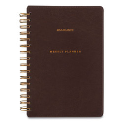 AT-A-GLANCE Planner,Signature,Br YP20009