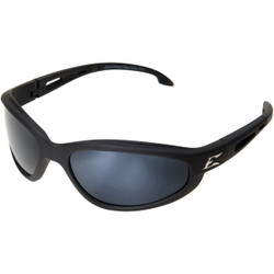 Edge Eyewear Dkura Polbl/G15 Slv Lens TSM21-G15-7