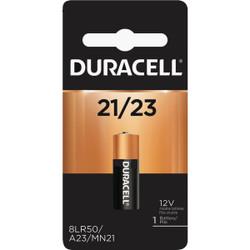 Duracell 21/23 Alkaline Battery 29587