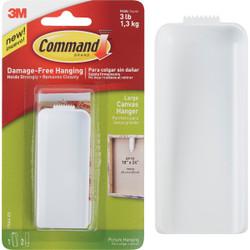 3M Command Large Canvas Hanger 17044-ES