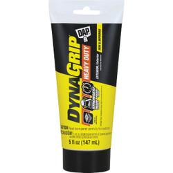 DAP DYNAGRIP 5 Oz. Heavy Duty Construction Adhesive 27508