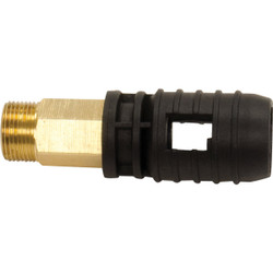 AR Blue Clean Pressure Washer Foamer Adapter PW3082750-R