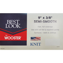 Best Look By Wooster Roller Cover Basket Sign Insert Set (7-Count) 32325
