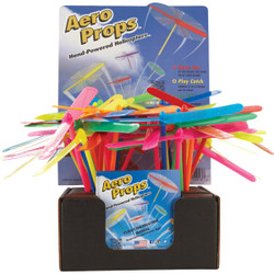 Aero Motion Aero Props Flying Propeller AP0204-2D100 Pack of 100