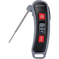 Acu-Rite Digital Instant Read Kitchen Thermometer 00665EA2