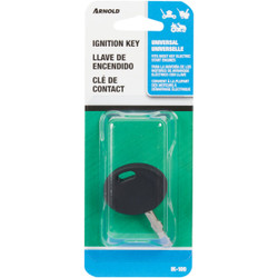 Arnold 4 In. Universal Ignition Key IK-100