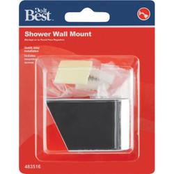 Do it Chrome Shower Wall Mount 483516