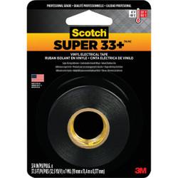 3M Scotch General Purpose 3/4 In. x 450 In. Electrical Tape 200NA