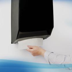 Kimberly Clark Scott Pro Scottfold M White Hand Towel (25 Count) 01980