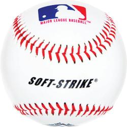 Franklin Little League T-Ball Cushioned Baseball 1920D12