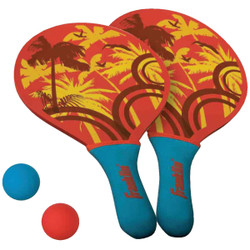 Franklin 2-Player Paddleball Set 52615