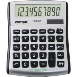 Victor Mini Basic 10-Digit Desktop Calculator VCT11003A