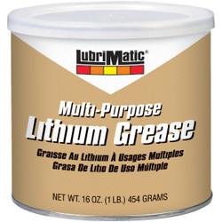 LubriMatic 16 Oz. Can Multi-Purpose Lithium Grease 11316